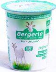 Kozi Jogurt Naturalny Bio 125 g - Bergerie