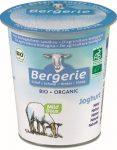 Owczy Jogurt Naturalny Bio 125 g - Bergerie