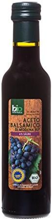 Ocet Balsamiczny z Modeny Bio 250 Ml - Bio zentrale