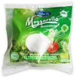 Mozzarella (1 Duża Kulka) Bio 125 g - Francia