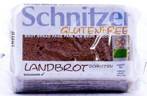 Chleb Tradycyjny Wiejski Bio 250 g - Schnitzer