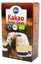 Kakao w Proszku Fair Trade Bio 125 g - Allfair