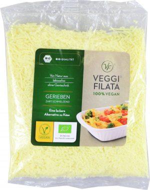 Produkt Wegański a La Ser Tarty (2 Mm) Bio 200 g - Veggi Filata