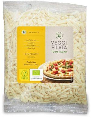 Produkt Wegański a La Ser Tarty (6 Mm) Bio 200 g - Veggi Filata