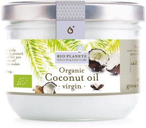Olej Kokosowy Virgin Bio 400 Ml - Bio Planete