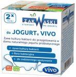 Zakwaska Do Jogurtu 0,50 Kg (2 Fiolki) - Vivo