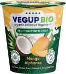 Produkt Kokosowy Mango Bezglutenowy Bio 140 g - Vegup Bio
