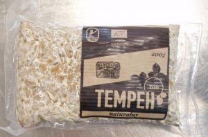 Tempeh Naturalny Bio 200 g - Merapi