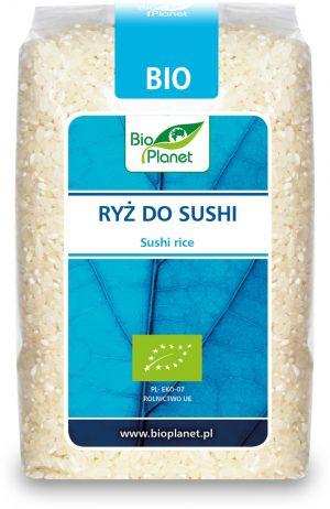 Ryż Do Sushi Bio 500 g - Bio Planet