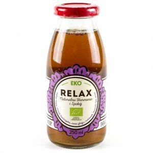 Napój Relax Bio 250 Ml - Dary Natury