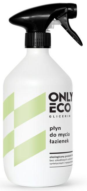 Płyn Do Mycia Łazienek 500ml-10-Only Bio