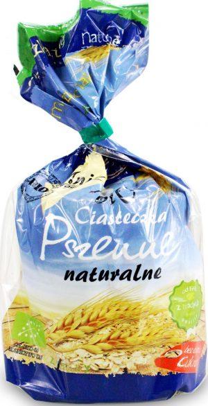 Ciasteczka Naturalne Bez Dodatku Cukrów Bio 150 g - Bio Ania