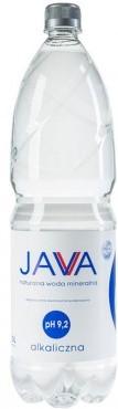 Woda Java 1,5L Pet