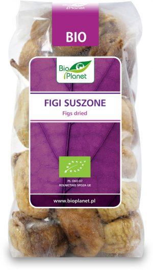 Figi Suszone Bio 400 g - Bio Planet