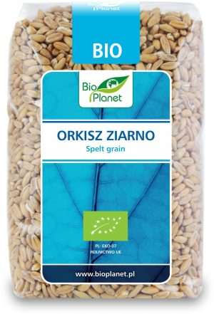 Orkisz Bio 400 g - Bio Planet