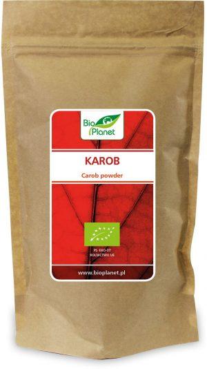 Karob Bio 200 g - Bio Planet