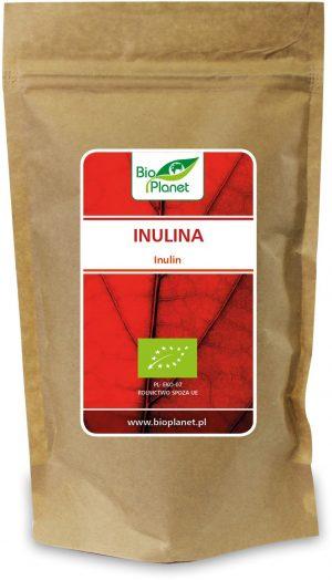 Inulina Bio 250 g - Bio Planet