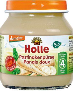 Danie Dla Niemowląt Pasternak Bio 125 g - Holle