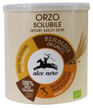 Kawa Zbożowa Instant Bio 125 g - Alce Nero