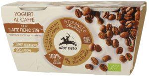 Jogurt Kawowy Bio 2 x 125 g - Alce Nero