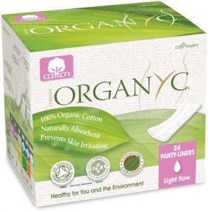 Organ(Y) Wkładki Higieniczne Ultra Cienkie - 24szt