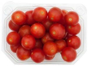 Pomidorki Cherry Bio