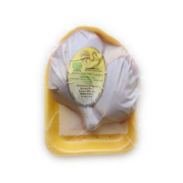 Kurczak Udka Eko-Rol
