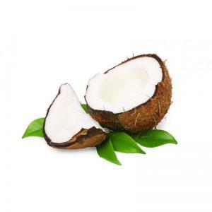 Kokos ze Słomką Bio