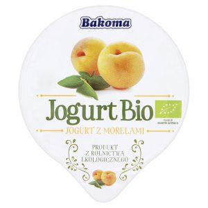 Jogurt Morela Bio 140 g - Bakoma