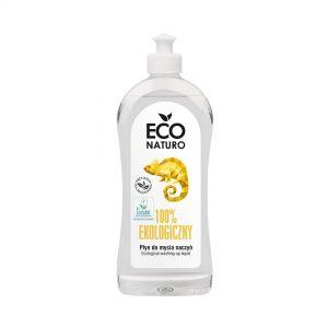 Ekologiczny Plyn Do Mycia Naczyn 500ml / Econaturo