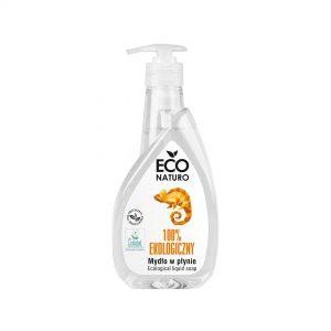 Ekologiczne Mydlo w Plynie 400ml / Econaturo
