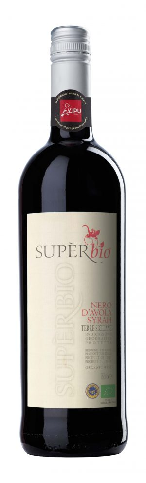 Super Bio Nero D'avola