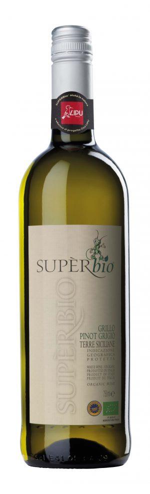 Super Bio Pinot Grigio