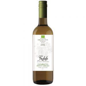 Fedele Catarratto Pinot Grigio Terre Siciliane Igt