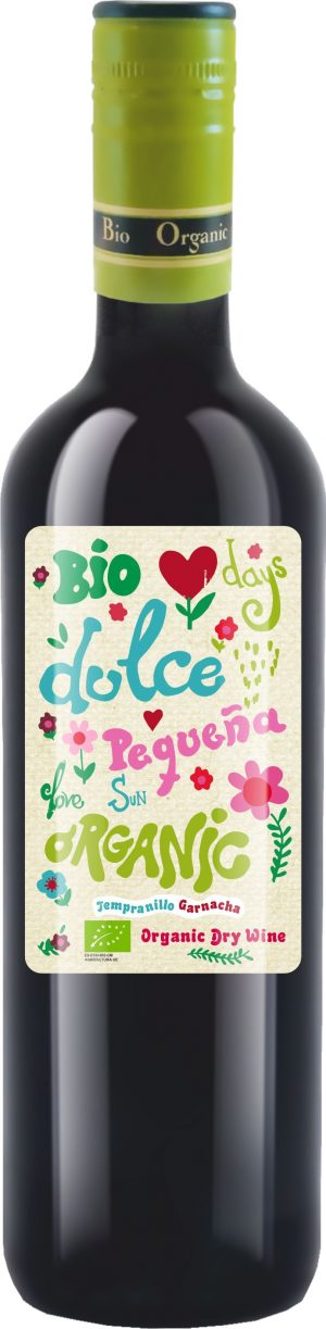 Dulce Pequena Red