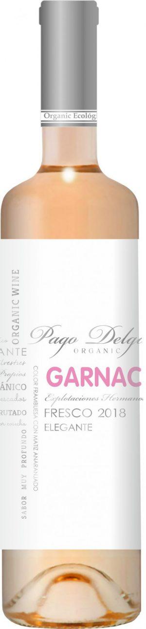 Pago Delgado Rose