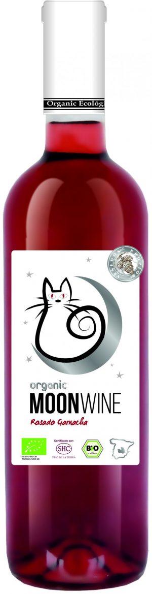 Moon Wine, Rosado