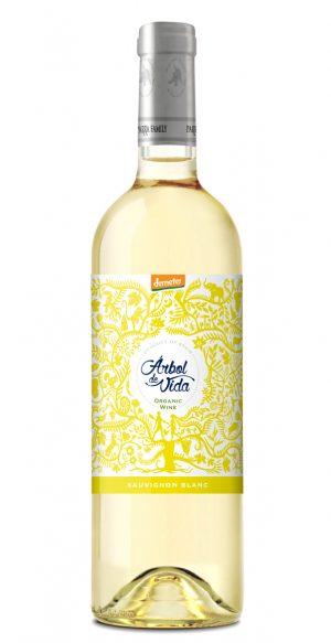 Arbol Da Vida Sauvignon Blanc