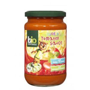 Sos Pomidorowy D/dzieci 350g Eko