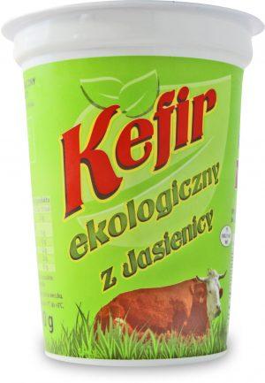 Kefir Bio 380 g - Jasienica