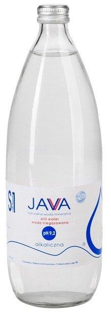 Woda Java 0,86L
