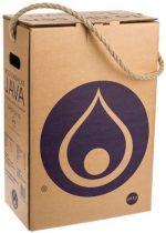 Woda Java 10L z Kartonem (Brązowy)