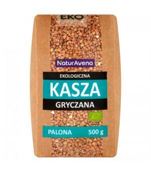 Kasza Gryczana Palona 500 g Bio