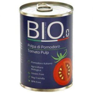 Polpa Pomidorowa w Puszce B/g 400g Eko