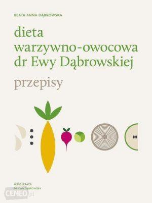 Dieta Warz.-Owo.dr.e.dabrowskiej-Przepis