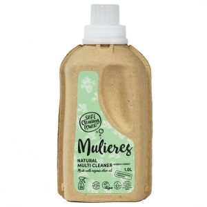 Plyn Uniwersalny Multi Cleaner, Nordic Forest 1L. Bio