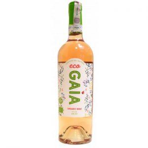 Eco Gaia Organic Semi Dry Rose 0,75 l