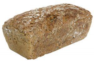 Chleb Żytni 100% Bio - Bio Piekarz Nowakowski