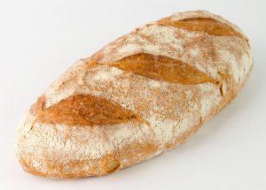 Chleb Mieszany Pszenno-Żytni Bio