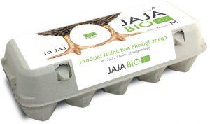 Jaja Bio (10 szt.) Bio Family